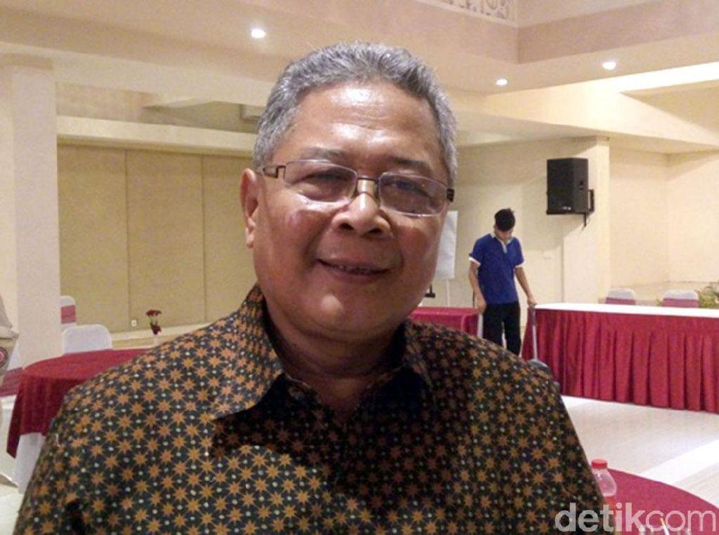 Ada Lima Daerah di Jawa Tengah Paling Rawan Longsor