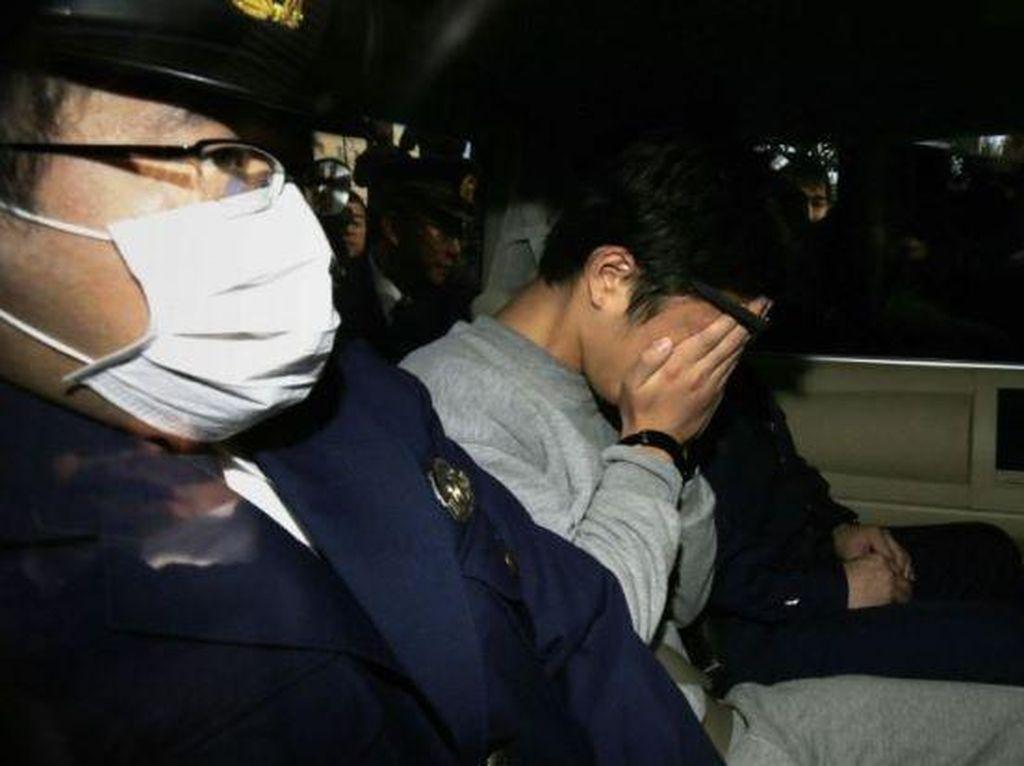 Ini Takahiro, Twitter Serial Killer yang Mutilasi 9 Orang