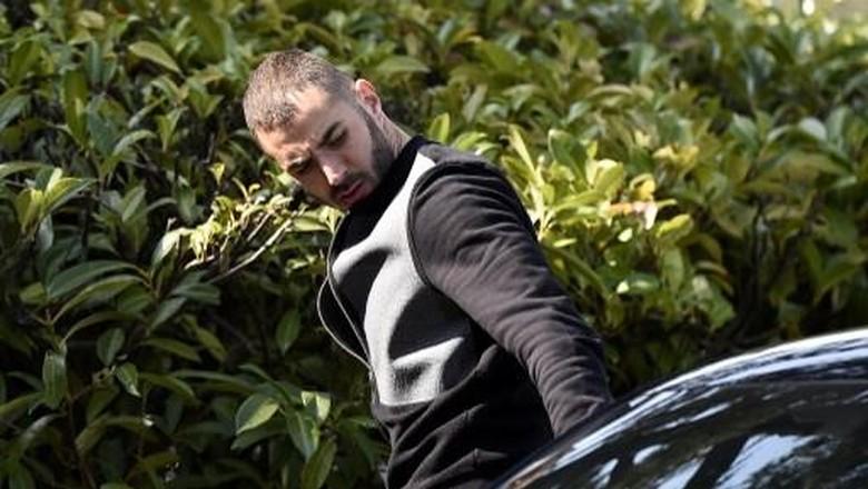 Benzema Ingin Sekali Kembali ke Timnas Prancis