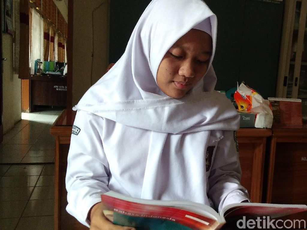 Presiden Asal Cirebon Ini Idolakan BJ Habibie