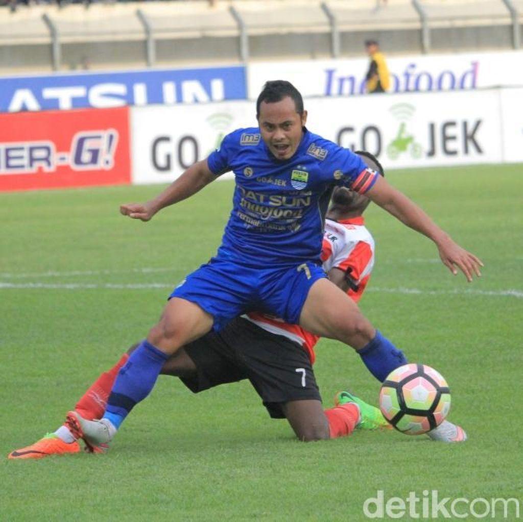 Dipantau Bogor FC, Atep Belum Bisa Move On dari Persib