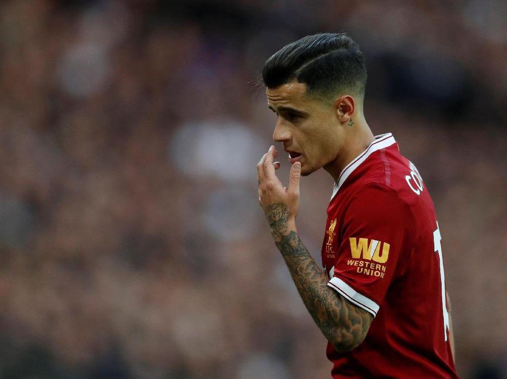 Akankah Liverpool Mainkan Coutinho dan Lovren Hadapi Maribor?