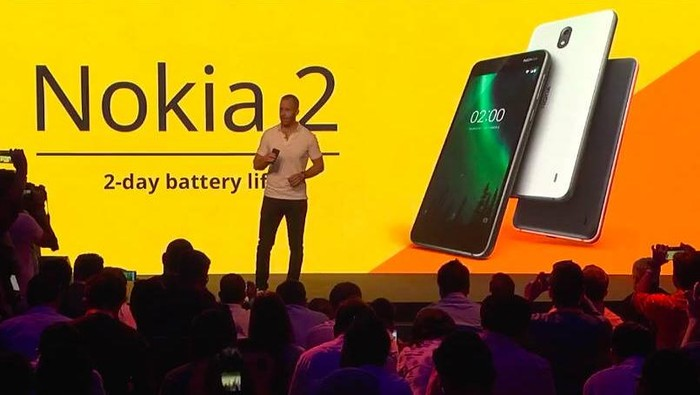 Mampu Salip Iphone Bukti Nokia Masih Bertaji