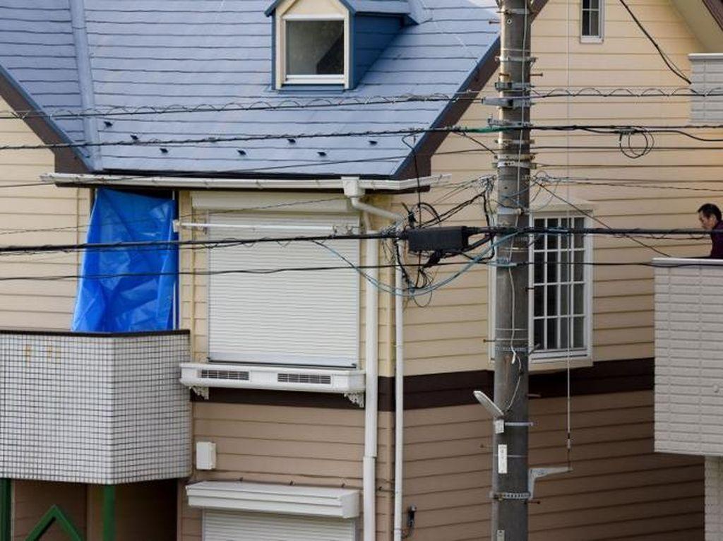 ABG 15 Tahun Termasuk di Antara 9 Korban Mutilasi Pria Jepang