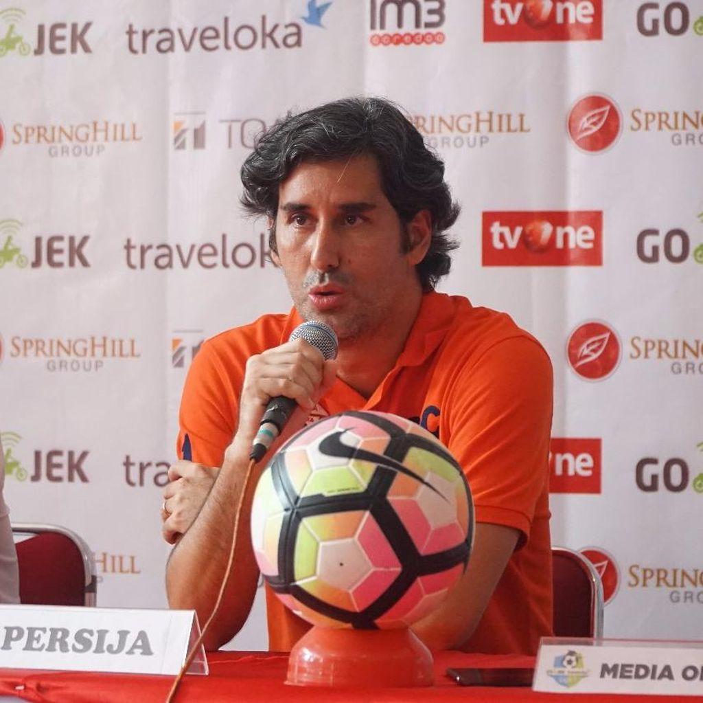 Saatnya Persija Buktikan Diri di Liga 1