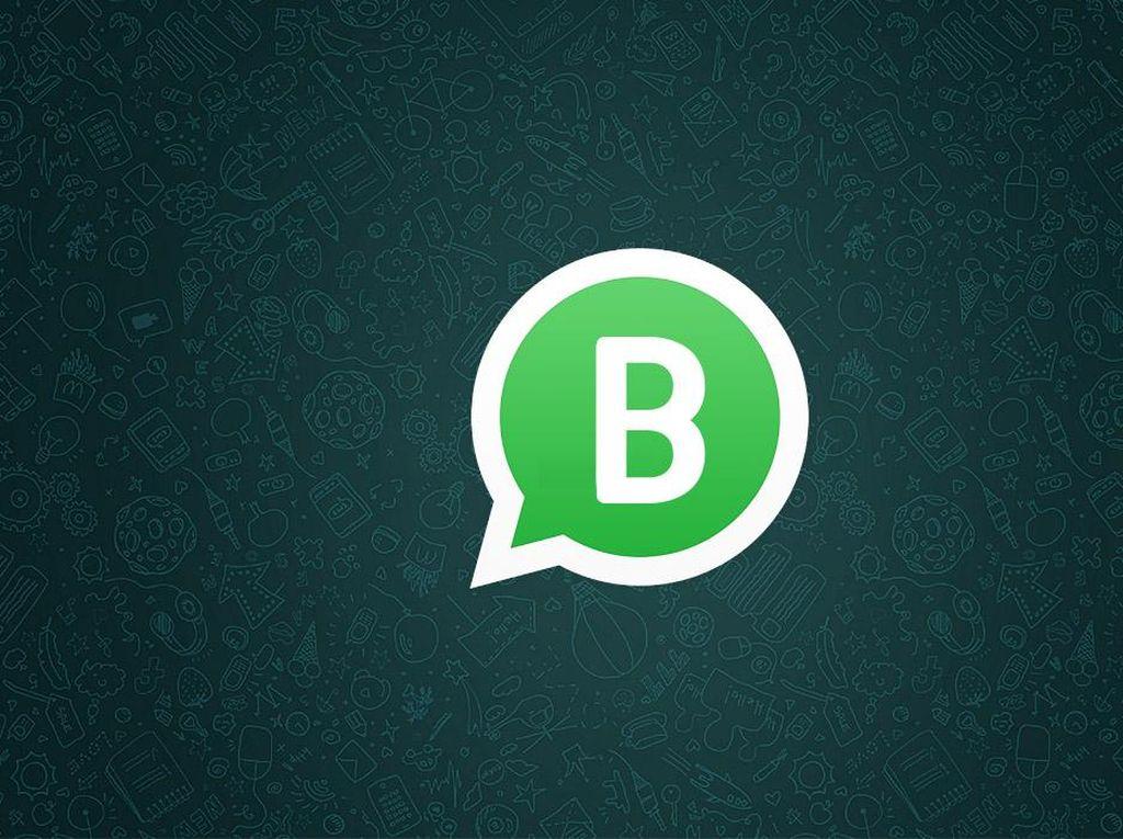 WhatsApp Business Tembus 5 Juta Pengguna