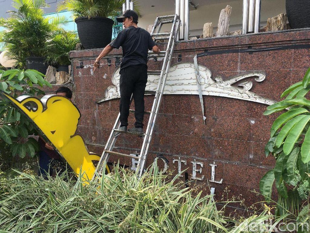 PPP DKI Dukung Kebijakan Anies-Sandi Setop Izin Alexis