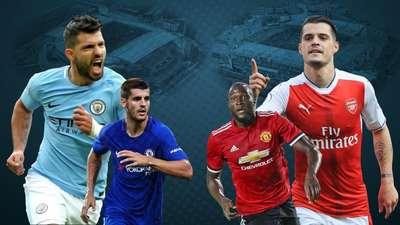 Manchester dan London Memanas Akhir Pekan Ini