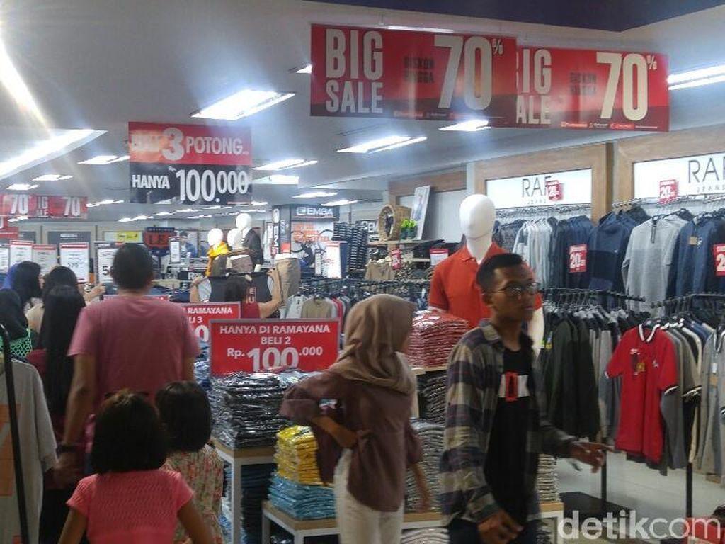 Begini Cara Ritel di Semarang Mempertahankan Pelanggan