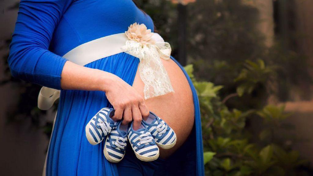 Layak Dicoba, 6 Ide Kece untuk Maternity Photoshoot