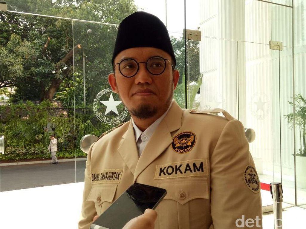 Pemuda Muhammadiyah Soroti Laporan Kekayaan 3 Calon Deputi KPK