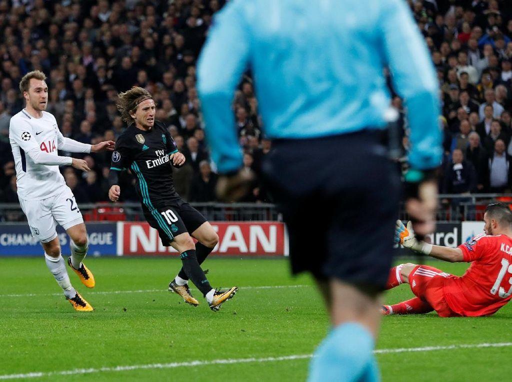 Eriksen: Spurs Mestinya Bisa Menang Lebih Besar