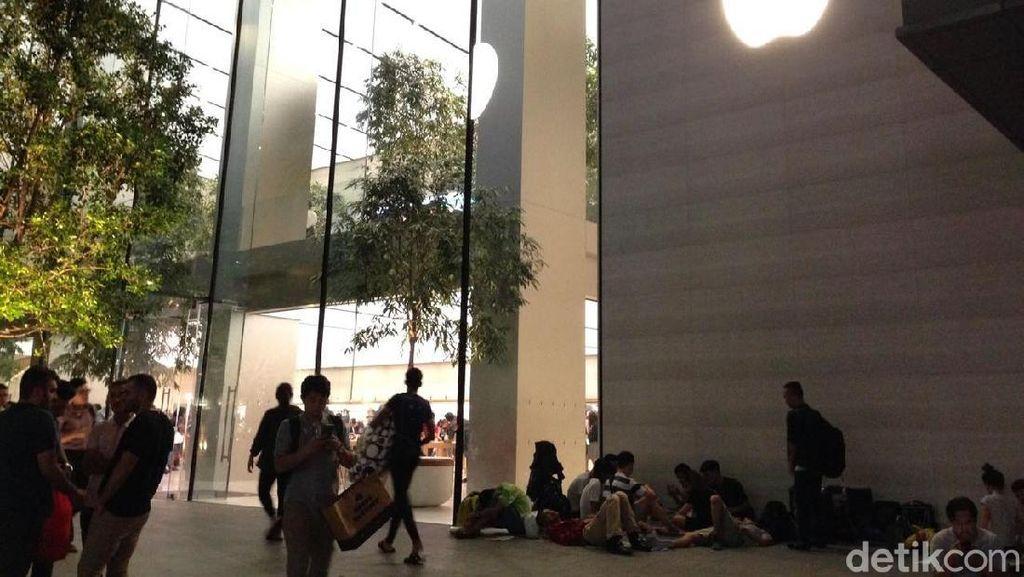 Merananya Fanboy di Balik Valuasi USD 1 Triliun Apple