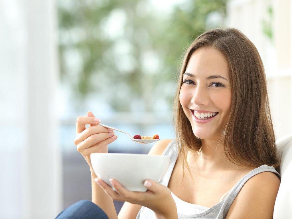 Ingin Bakar Lemak dan Bangun Otot? Masukkan 7 Nutrisi Ini dalam Diet Anda Ya