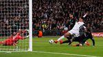 Madrid Dipermalukan Spurs di Wembley