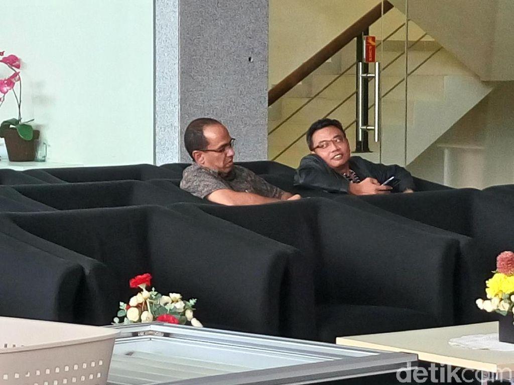 Kasus Bunda Sitha, KPK Periksa Ketua DPC Hanura Tegal