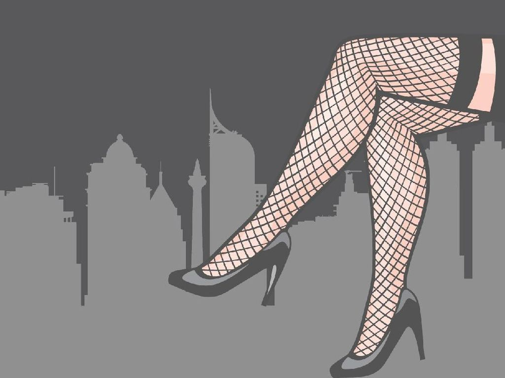 Lokalisasi Prostitusi Terbesar di NTT Ditutup 1 Januari 2019