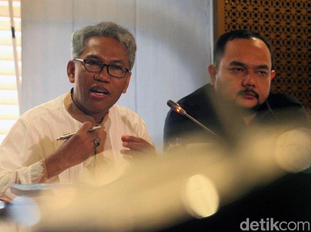 Pengacara Pastikan Buni Yani Masih di Jakarta