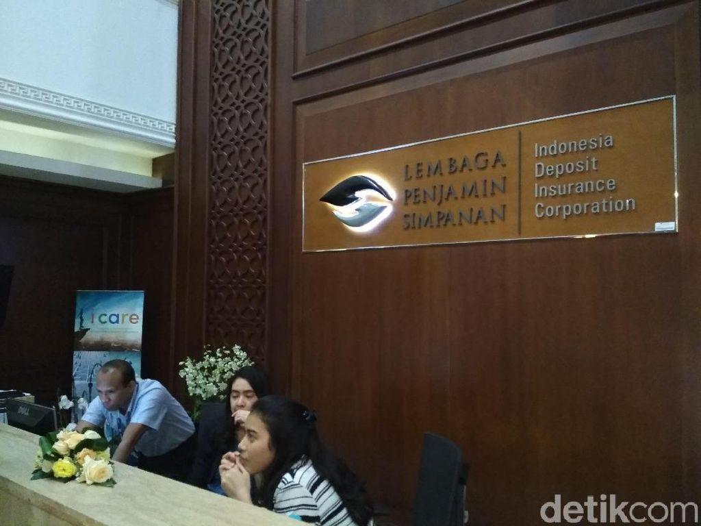 Digugat Soal Penjualan Bank Mutiara, LPS: Weston Mengada-ada