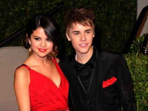 Deretan Kata-kata Ini Bukti Selena Gomez Cinta Mati dengan Justin Bieber