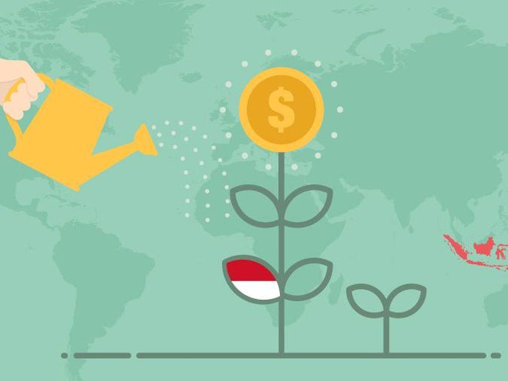 Kerja Keras! Target Investasi Sisa Akhir Tahun Masih Rp 191 T Lagi