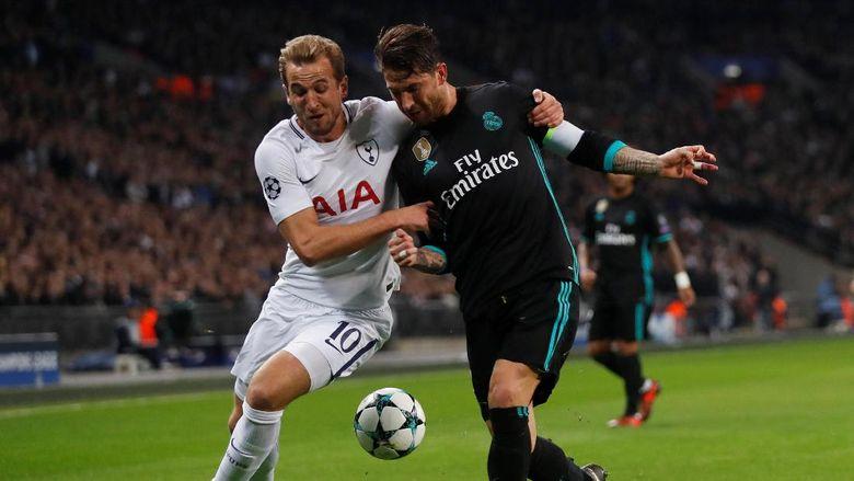 Ramos: Skornya Agak Mengecoh