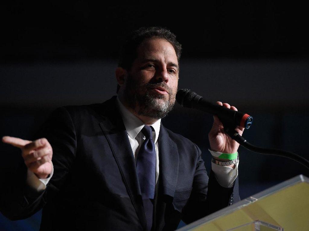 Kasus Pelecehan Seksual Sutradara Hollywood Dibatalkan