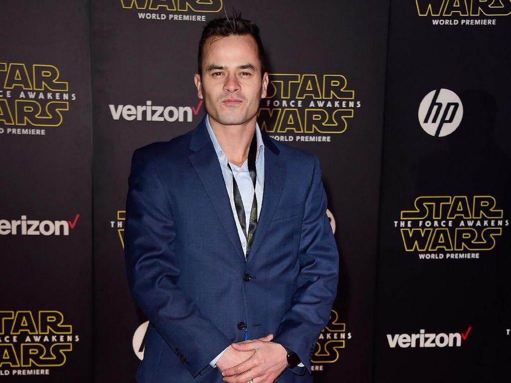 Daniel Logan Ungkap Kecintaannya pada Star Wars