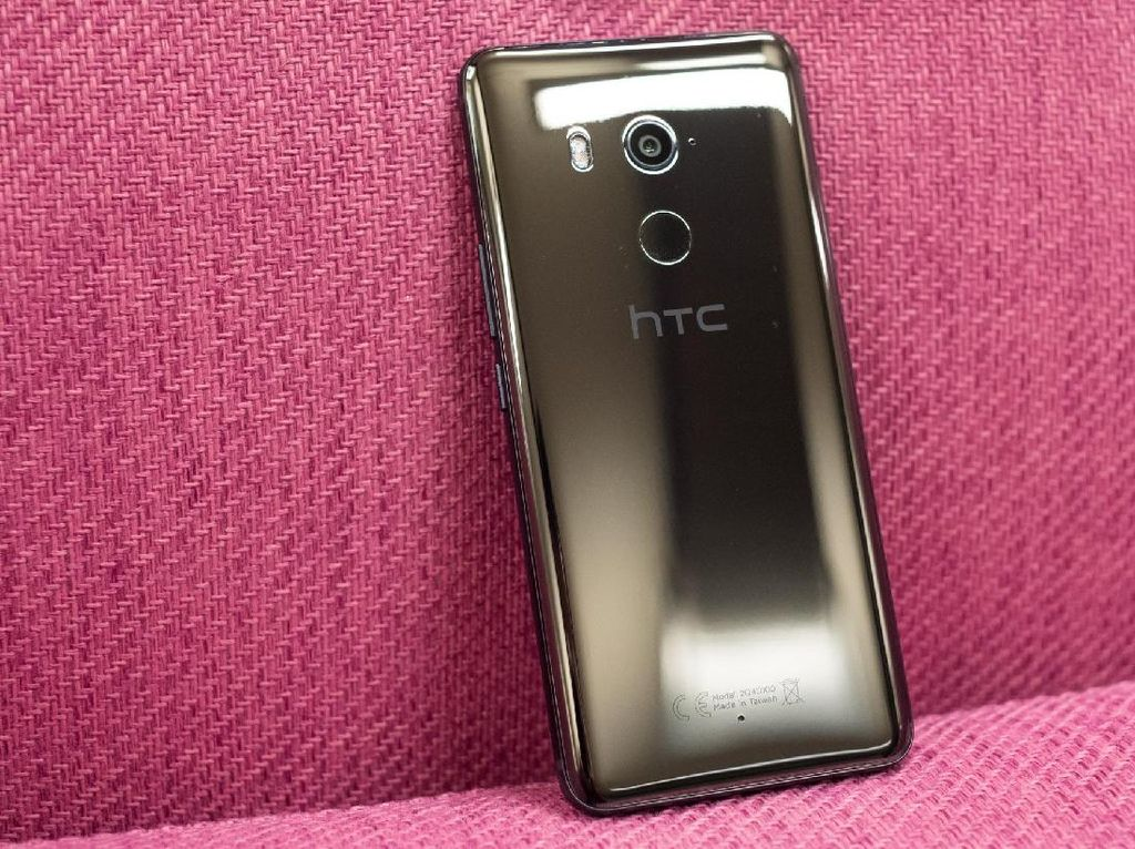 Android 9 Pie Resmi Hadir di Tiga Ponsel HTC Ini
