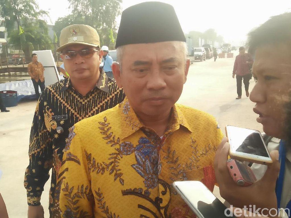 Tol Becakayu Diresmikan Jokowi, Macet di Kalimalang akan Berkurang