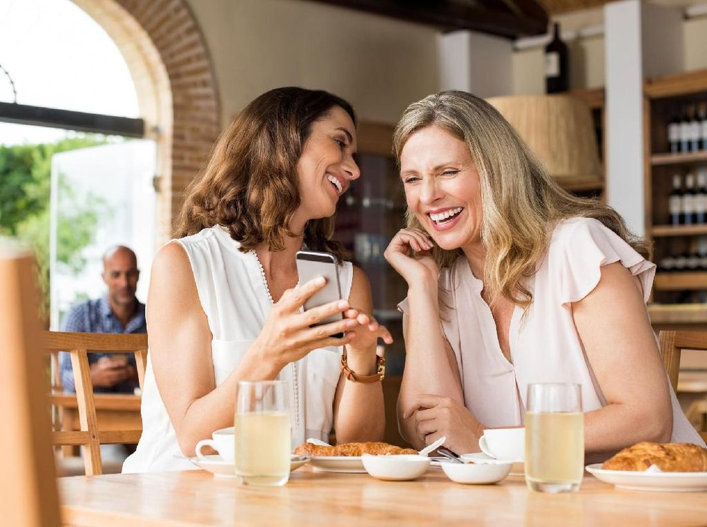 5 Tips Menghindari Obrolan Julid Saat Puasa