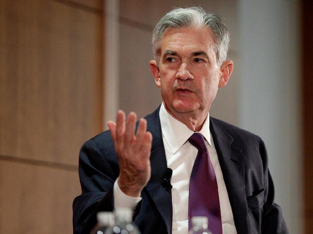 The Fed Beri Sinyal Turunkan Suku Bunga Bulan Ini