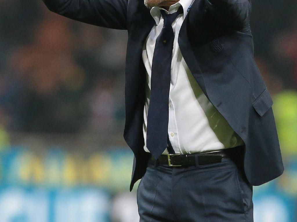 Spalletti: Kemenangan yang Buktikan Inter Tim yang Kuat