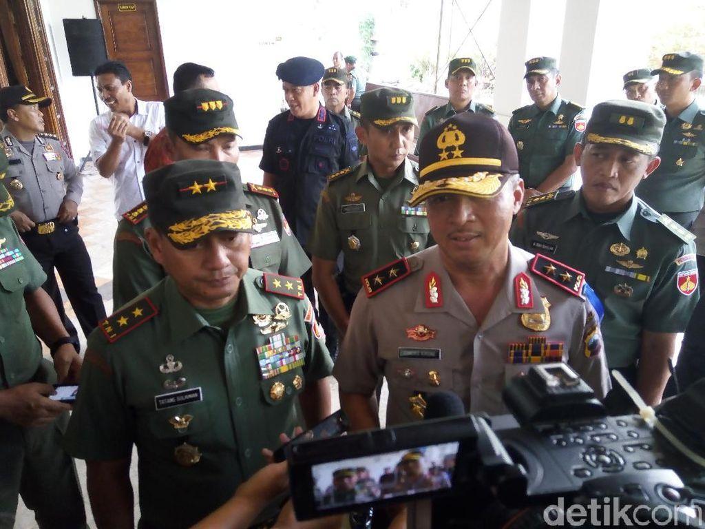 Kapolda Jateng Jamin Pernikahan Kahiyang Tak Ganggu Aktivitas Warga