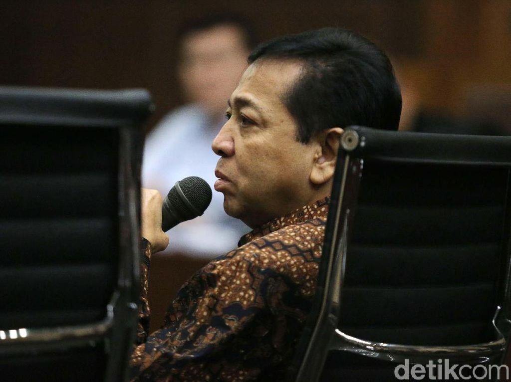 Soal Meme Novanto, PKS: Boleh Kritik tapi Tetap Beradab