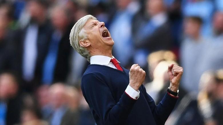 Tukar Guling Sanchez-Mkhitaryan Bisnis yang Amat Bagus Bagi Wenger