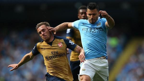 Ancaman dari Segala Penjuru untuk Arsenal