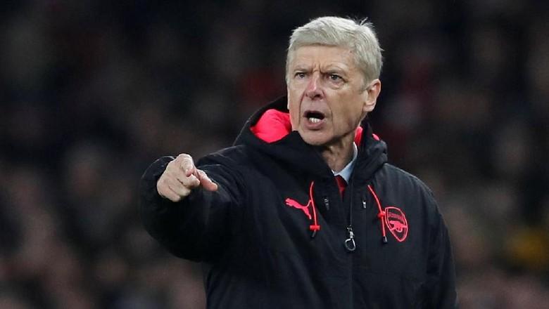Wenger: Arsenal Bukan soal Uang Semata, tapi Nilai-Nilai