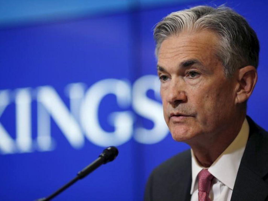 The Fed Harus Tahan Suku Bunga Acuan