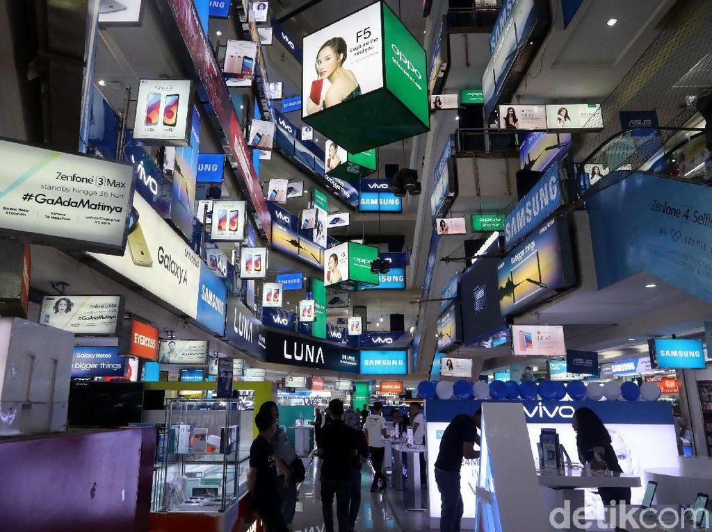 1.866 Aduan Produk Bermasalah Masuk Kemendag, Terbanyak Elektronik