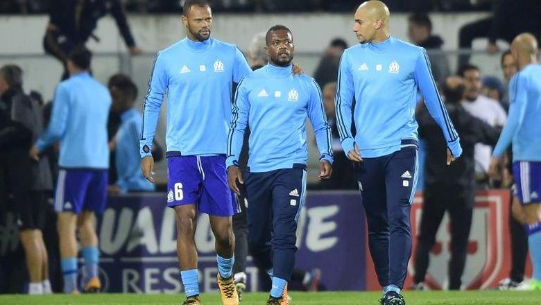Evra Dipecat Marseille
