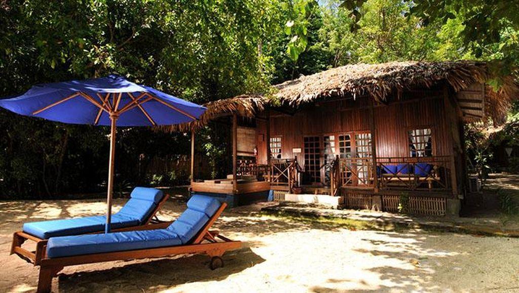 Foto: Ini Resort Diving Terbaik Sedunia di Indonesia