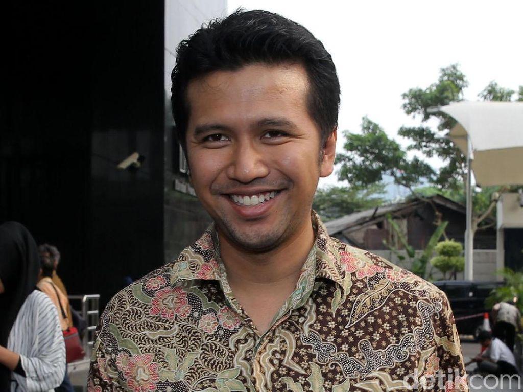 PPP: Tak Etis PDIP Larang Emil Dardak Maju Pilgub Jatim