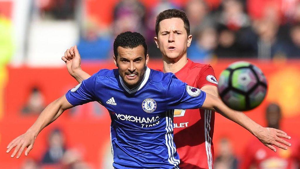 Melihat Kembali Duel-Duel Chelsea vs MU di Lima Laga Terakhir