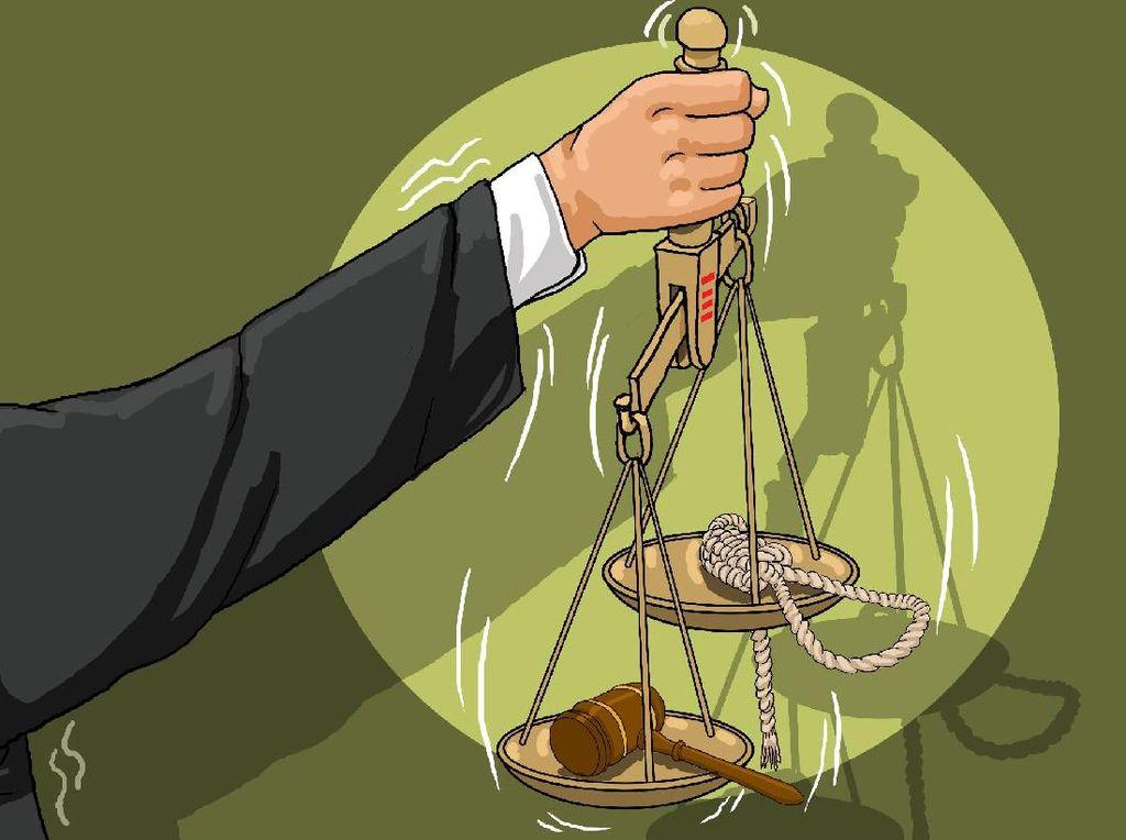Koruptor Rp 100 Miliar Juga Bisa Dihukum Mati, Ini Syaratnya