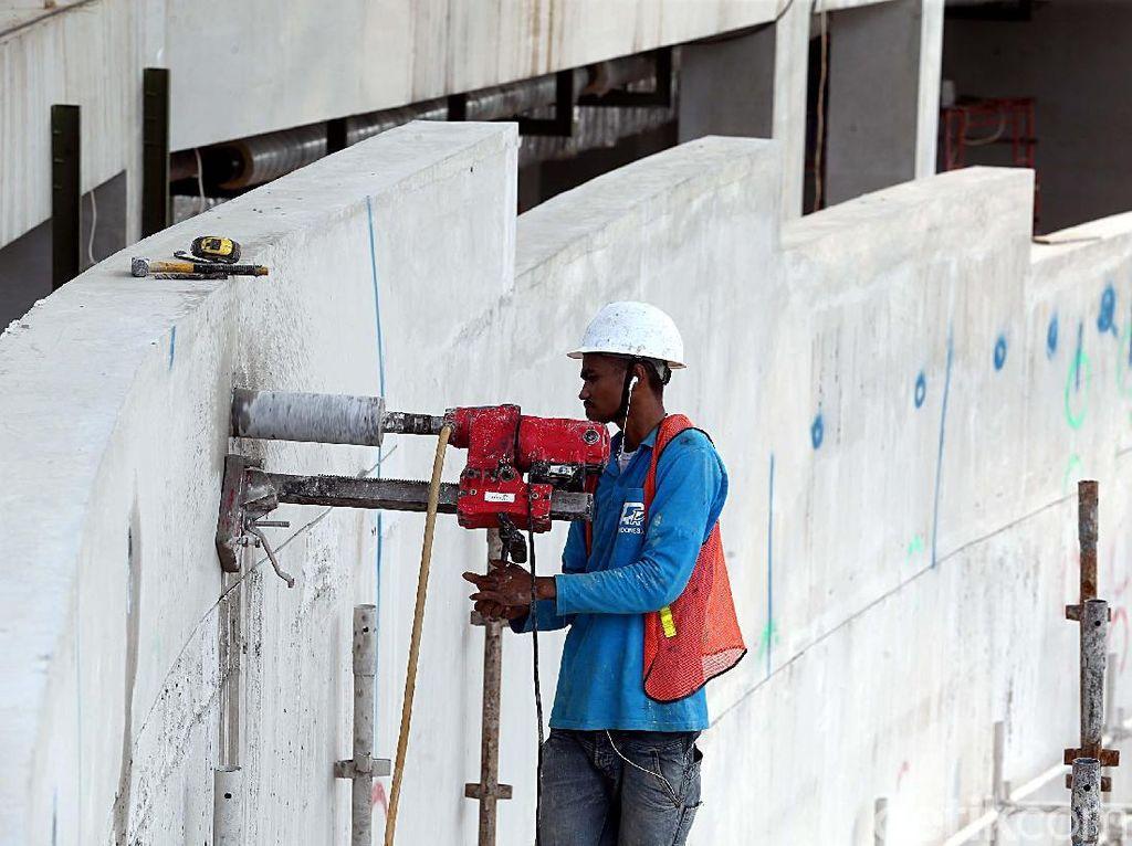 Wika Bakal Renovasi Istana Presiden Niger Senilai Rp 1 Triliun