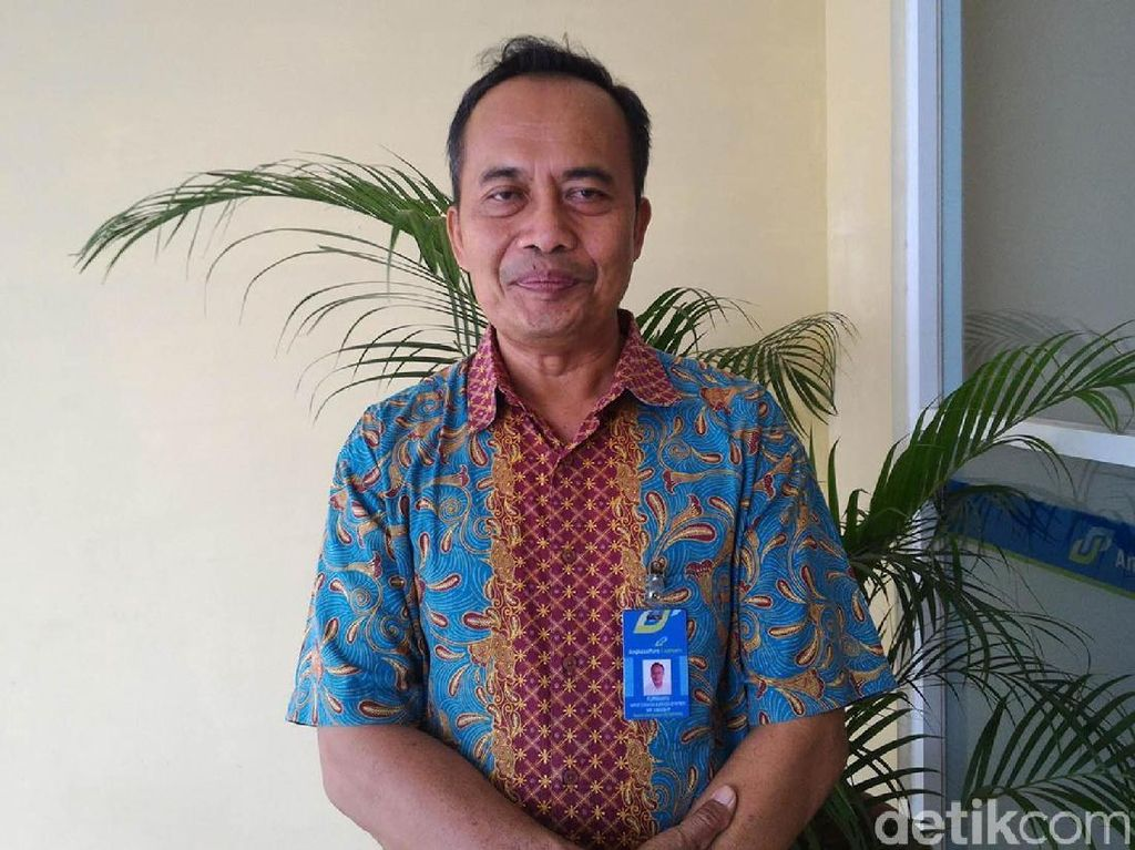 24 Pesawat Carter akan Antar Tamu Jokowi
