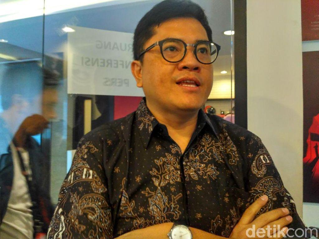 Tes Bacaleg PSI, eks Jurnalis Andy Budiman Singgung Pilkada DKI
