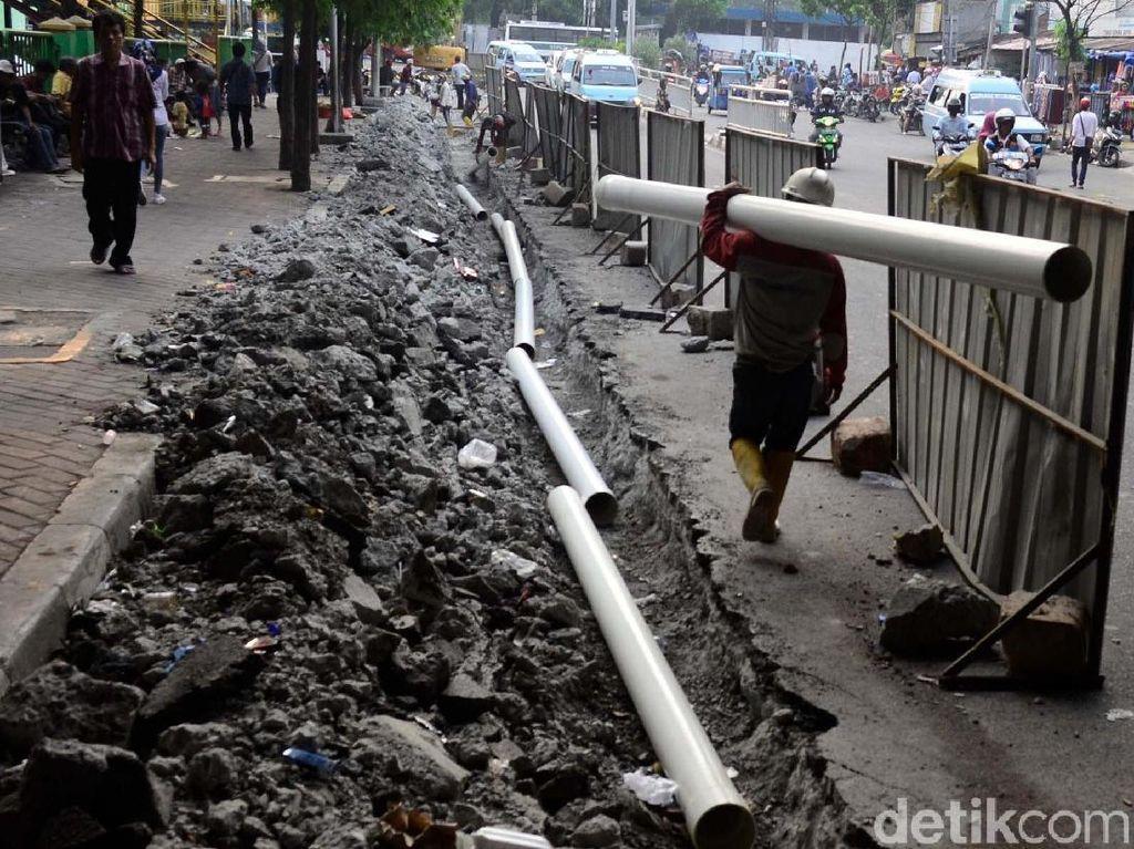 Panas Pekan Ini: Jeroan Alexis Diungkap Hingga Jokowi Ngetrail Lagi