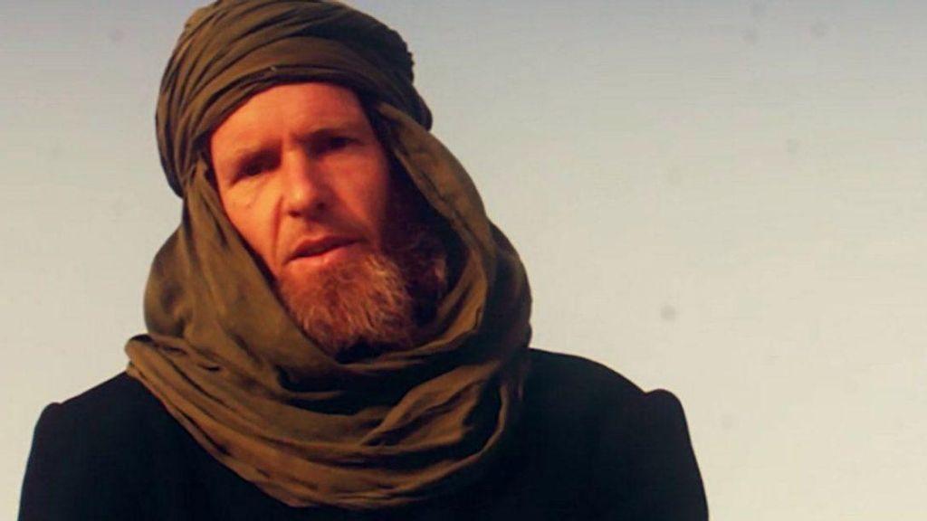 Ini Stephen McGown, Bule Sandera Al Qaeda yang Masuk Islam